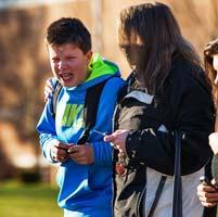 Toàn cảnh vụ thảm sát trường tiểu học Mỹ, 27 người chết