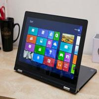 Cách chọn mua laptop trong kỷ nguyên Windows 8