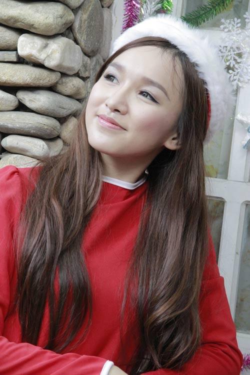Thảo My Idol xinh tươi hóa công chúa tuyết - 2