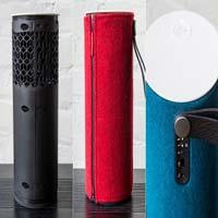 5 thiết bị âm thanh nhỏ đặc biệt nhất 2012