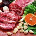Giá thực phẩm tại chợ Long Biên 27-2