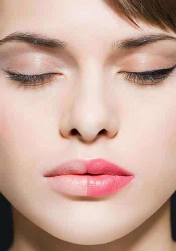 Bí quyết làm hồng đôi môi thâm, sạm - 3