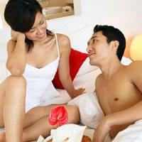 Tình dục: Chồng chèo, vợ chống