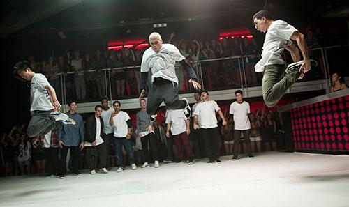 co hoi tham gia dau truong break dance - 2