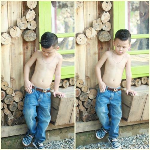 sieu mau nhi: hotboy nam khanh dien trai - 1