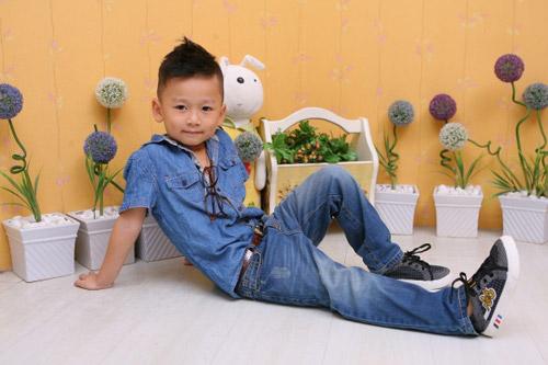 sieu mau nhi: hotboy nam khanh dien trai - 4