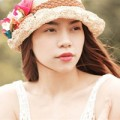 Làm đẹp - Hà Hồ đẹp mong manh trong clip mới
