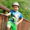 Làm mẹ - Siêu mẫu nhí: Minh Vũ Chàng trai Tháng 9!