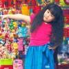 Làm mẹ - Siêu mẫu nhí: Công chúa tóc xù Khánh Minh