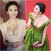 Thời trang - Hoa ngữ ngày càng 'bội thực' ngực khủng