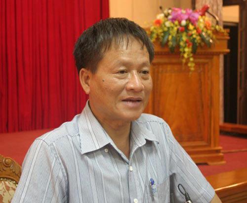 vu trao thuy tinh the: khong phai la tham o? - 1