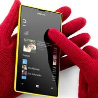 Rò rỉ cấu hình Lumia 525