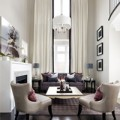 Nhà đẹp - Đừng để phòng khách làm bạn thêm mệt!