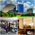 Nhà đẹp - Ngắm khách sạn 5 sao nơi U19 VN đang ở