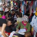 Mua sắm - Giá cả - Tràn lan hàng TQ gắn mác Việt