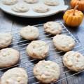 Bếp Eva - Bánh quy sô cô la trắng giòn tan