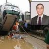 Bộ trưởng chia buồn cùng gia đình Phó GĐ Sở