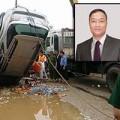 Tin tức - Tiếng gào thét từ xe chở Phó GĐ Sở