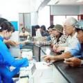 Mua sắm - Giá cả - Giá vé tàu Tết Giáp Ngọ tăng đến 10%