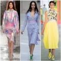Thời trang - Bắt mốt xu hướng tuần lễ thời trang London