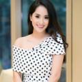 """Làng sao - Khánh Thi: """"Đừng gọi tôi là thảm họa MC"""""""