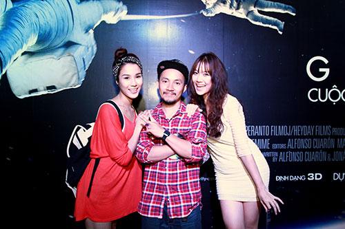 hari won khao khat duoc ra ngoai trai dat - 3