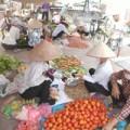 Mua sắm - Giá cả - Loạn kinh doanh thực phẩm sạch