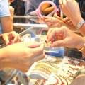 Tin tức - Đổ xăng tự thiêu tại tiệm vàng