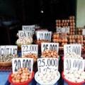 Mua sắm - Giá cả - Vì sao giá trứng giá cầm ở chợ gấp đôi ở trại