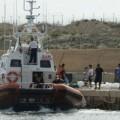 Tin tức - Tàu đắm ở bờ biển Ý, 130 người chết