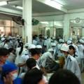 Tin tức - 1.000 công nhân nhập viện sau bữa ăn trưa