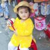 Làm mẹ - Siêu mẫu nhí: Xinh xắn như cô nàng Nhã Kỳ