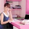 Phòng hồng cực điệu của hotgirl Chi Pu