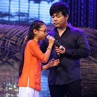 Quang Lê, Mỹ Chi làm tan chảy trái tim khán giả