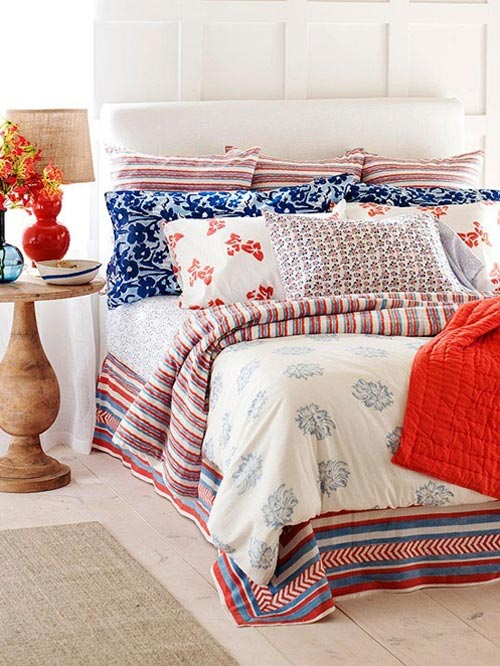 Bày giường ấm áp đón ngọn gió đông - 2