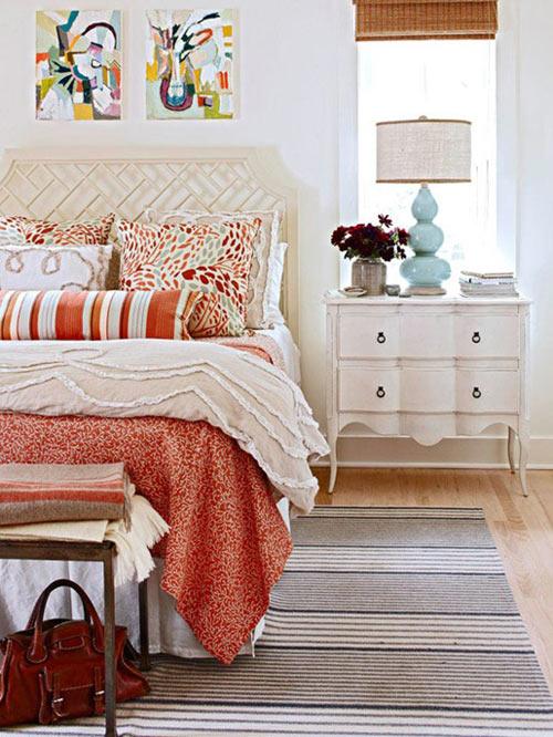 Bày giường ấm áp đón ngọn gió đông - 3