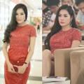 """Làng sao - HH Phương Nguyễn xinh đẹp ngồi ghế """"nóng"""""""