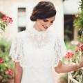 Thời trang - Váy cưới hợp mình là hạnh phúc lớn lao