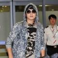 """Làng sao - Park Shi Hoo """"phát tướng"""" sau scandal cưỡng dâm"""