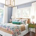 Nhà đẹp - Bày giường ấm áp đón ngọn gió đông