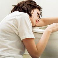 Ốm nghén nặng là mắc bệnh?