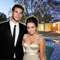 Nhà đẹp - Soi biệt thự của Miley Cyrus và tình cũ