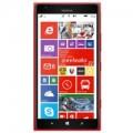 Eva Sành điệu - Lumia 1520 nổi bật trong sắc đỏ