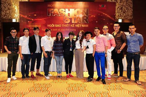 nathan lee lam host cua ngoi sao thiet ke vn 2013 - 2