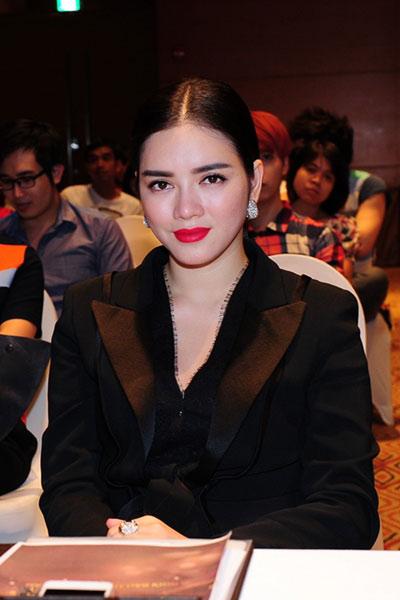 nathan lee lam host cua ngoi sao thiet ke vn 2013 - 3