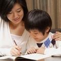 Làm mẹ - Chiêu dụ con mê bài tập về nhà