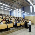 Nhà đẹp - Bên trong trường đại học sành điệu nhất Thủ đô