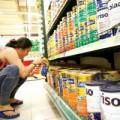 """Mua sắm - Giá cả - Giá sữa liệu có bình ổn sau khi bị """"siết""""?"""