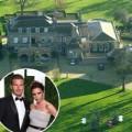Nhà đẹp - Beckham bán cung điện Beckingham thu lời 300 tỷ