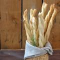 Bếp Eva - Bánh mì vặn thừng đơn giản, dễ làm